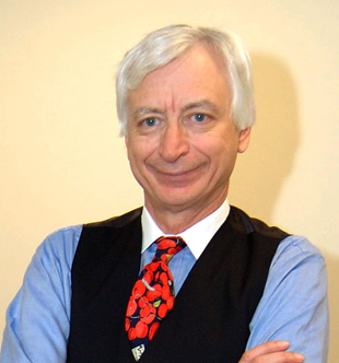 Michael F Holick, Ph.D., M.D.