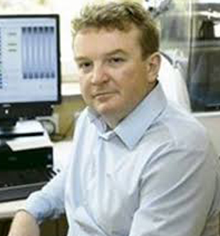 Pawel Pludowski, Ph.D