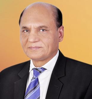Prof. Dr. Afrozul Haq, India, UAE