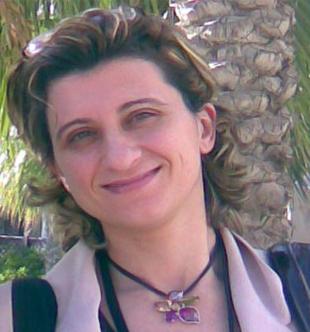 Dr. Fatme Al Anouti, UAE