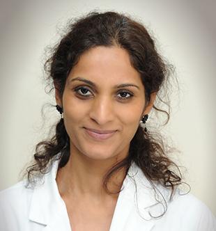 Dr. Kalpana Kirshnareddy, UAE