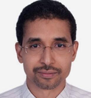 Dr. Gehad El Ghazali, UAE