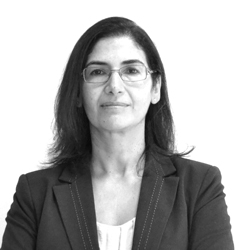 Dr. Meriem Komiha, UAE
