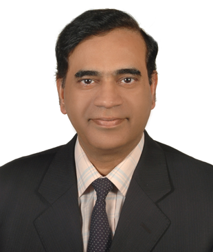 Dr. Virendra Kumar Misra