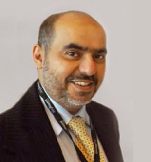 Dr. Mohammed AbuElkahir, UAE