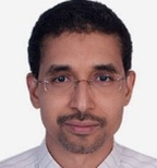 Dr. Gehad El Ghazali, MD, PhD, UAE