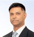 Dr. Jaishen Rajah, UAE