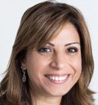 Dr. Shereen Atif, UAE