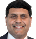 Dr. Saicharan Bodi, UAE