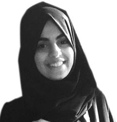 Abrar Mohammed, UAE
