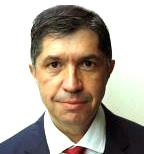 Dr. Gerasimos Capatos